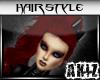 ]Akiz[ Br.F. Hair v.2