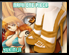 Nami one piece shoes