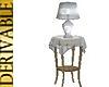3N: DERIV:Table / Lamp 3