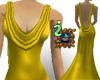 Satin Desire: Gold