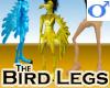 Bird Legs -Mens v1b