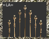 =LA=Ashby 7 Candlesticks