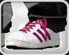 !LC™ Curvez Kickz Pink