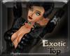 [IB] Blk Exotic top Fema