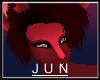 [J] Cherry | Hair V3
