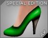 ~AK~ Royal Heels: Jade