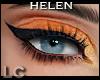 LC Helen Tangerine Eyes