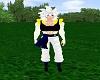 Super Saiyan Tail 4 V3
