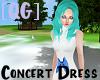 [QG] Concert Dress