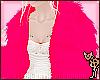 [PLL] Fur Jacket - Hot P