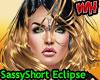 SassyShort  Eclipse