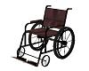 [JJ] Wheel Chair