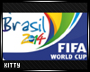 World Cup Flag
