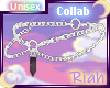 Nox Crystal Collar
