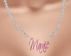 Marnie Necklace