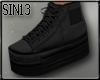 Black Plataforms