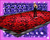 LRG red rug