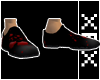 !Bloody Blk Shoes