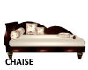*T* CL Poseless Chaise
