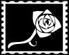 Toreador Clan Stamp