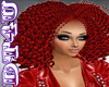 DT4U Afro redhead