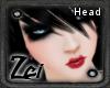 !Zei! Roug Head