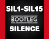 Bootleg Silence