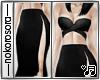 n. Iza Dress Black