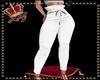 llKNZ* pants white