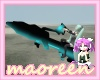 Manga SpaceScooter