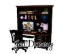 [DJ] Her Desk