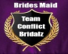 Conflict Bridesmaid Jckt