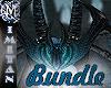 (MI) Bundle  Blue Demon