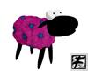 ~F~ Spotty the Sheep