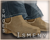 [Is] Studio Men Boots