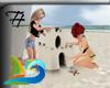 !N! Noxi sand castle