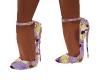Wendy Heels 2