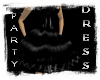 *TY Black party dresS