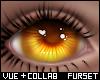 V e Princess Eyes