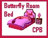 {CPB} Butterfly Bed