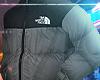 North Face Puff Jacket G