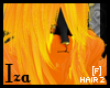 [iza] Hallow.11 hair 2