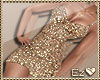 XXL! Gold dress