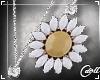 ^D0ll Daisy- Necklace