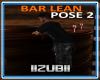 BAR LEAN POSE 2