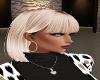 Blonde Blunt