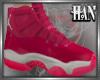 [H]A●J 11 Hot Pink*F