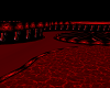 Epic Red Room