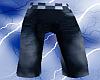 *CA* Dark Blue Shorts 2