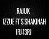 Rajuk-Izzu's